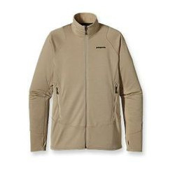 PATAGONIA R1 FULL ZIP JACKET MEN'S