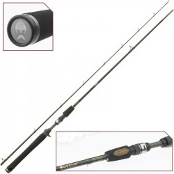 "W3 Vertical Jigging-T 6'2""/H 21-40 g"