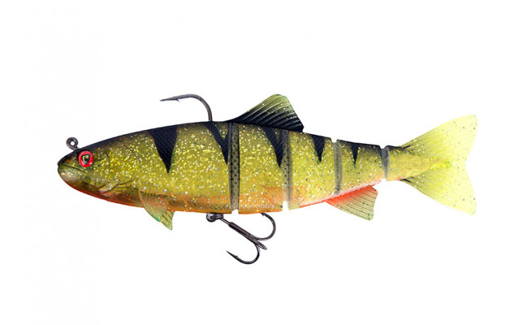 REPLICANT JOINTED TROUT ULTRA UV